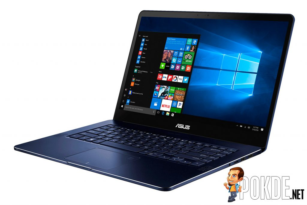 ASUS Malaysia unveils their ZenBook and VivoBook; From affordable to adorable, they have it ALL! 18