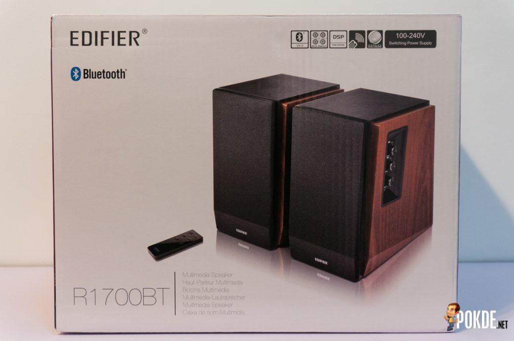 Edifier R1700BT bookshelf speaker review 23