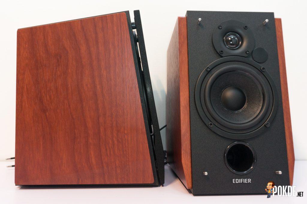 Edifier R1700BT bookshelf speaker review 31