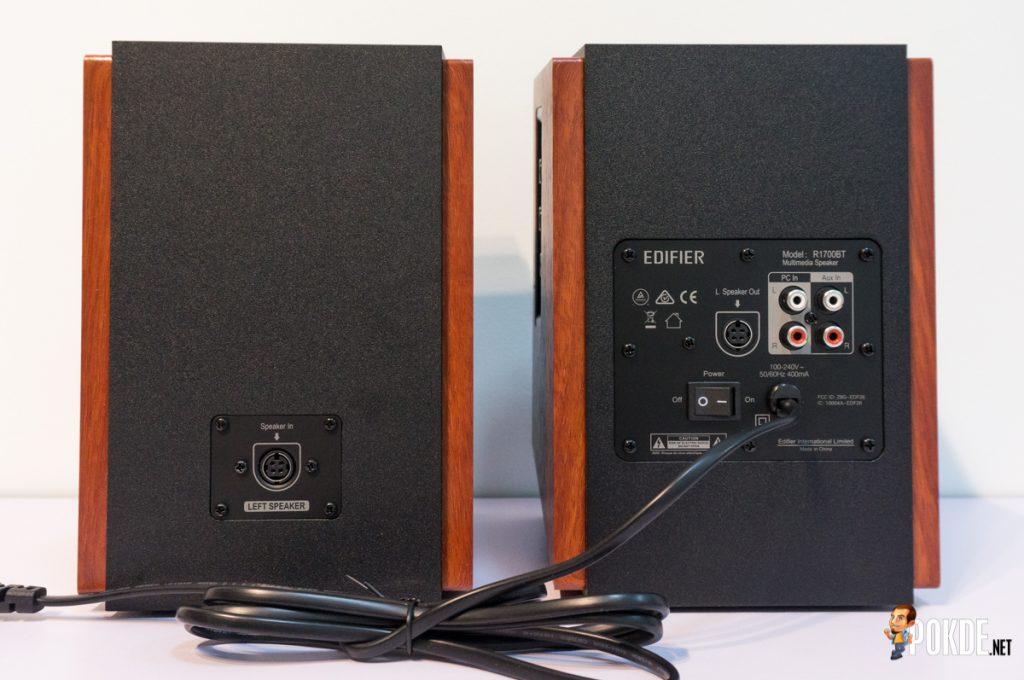Edifier R1700BT bookshelf speaker review 32