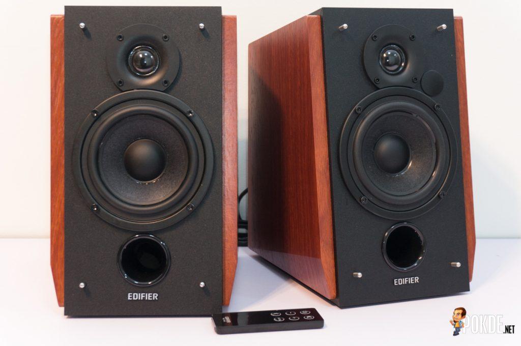 Edifier R1700BT bookshelf speaker review 37