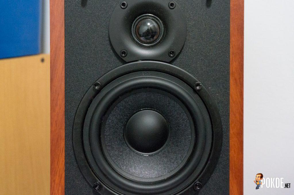 Edifier R1700BT bookshelf speaker review 36
