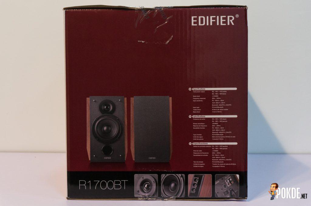 Edifier R1700BT bookshelf speaker review 24