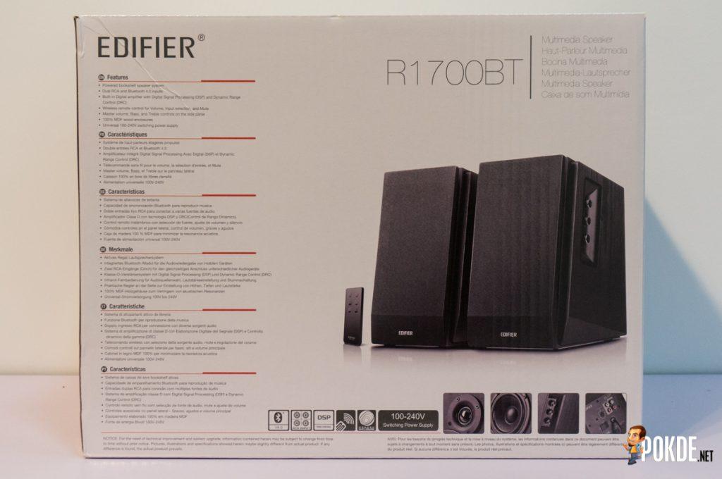 Edifier R1700BT bookshelf speaker review 25
