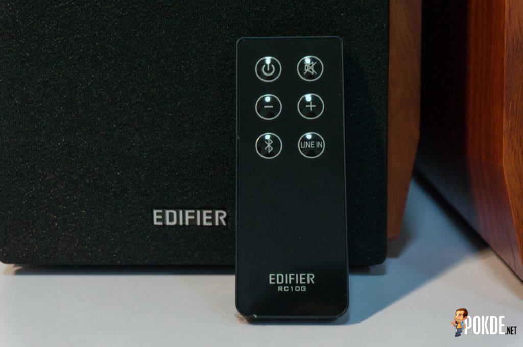 Edifier R1700BT bookshelf speaker review 34