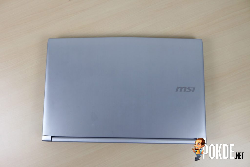 MSi Prestige PL60 Laptop Review