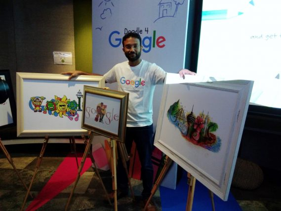 Google Announces Return of Doodle 4 Google in Malaysia - Celebrating Malaysia and its diversity 27