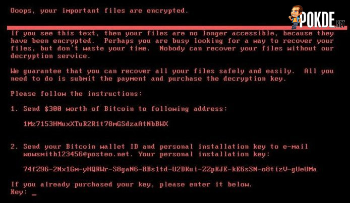Petya/GoldenEye Ransomware outbreak alert! Here's how to protect your PC! 22