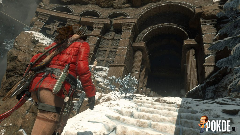 Rise of the Tomb Raider gets better with Ryzen CPUs; Optimizations net Ryzen users 28% better frame rates! 24