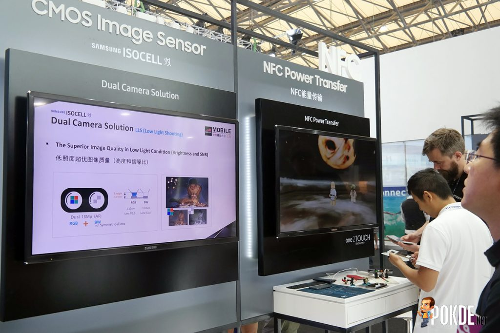 Samsung introduces ISOCELL image sensor brand; four sub-brands to cover every smartphone camera niche out there 25