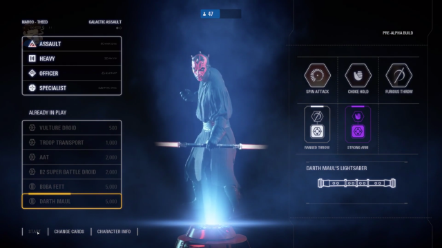 Star Wars: Battlefront 2 Gameplay Leaks Ahead of EA Play - Looks absolutely gorgeous 22