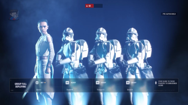 Star Wars: Battlefront 2 Gameplay Leaks Ahead of EA Play - Looks absolutely gorgeous 23