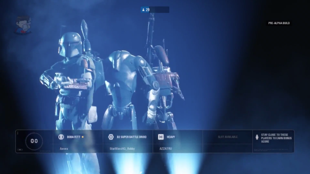 Star Wars: Battlefront 2 Gameplay Leaks Ahead of EA Play - Looks absolutely gorgeous 24
