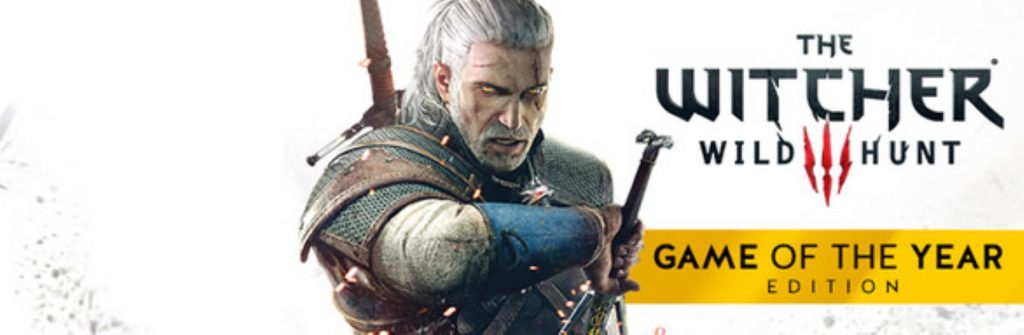 The Witcher 3 May Be Coming to the Nintendo Switch 27