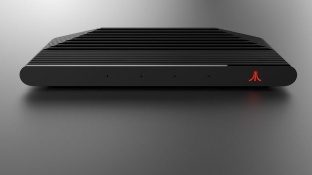 Here's Your First Look at Atari's Brand New Console, the Ataribox - Back in the game baby! 25