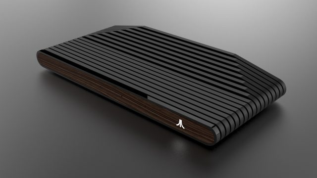 Here's Your First Look at Atari's Brand New Console, the Ataribox - Back in the game baby! 23
