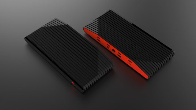Here's Your First Look at Atari's Brand New Console, the Ataribox - Back in the game baby! 26