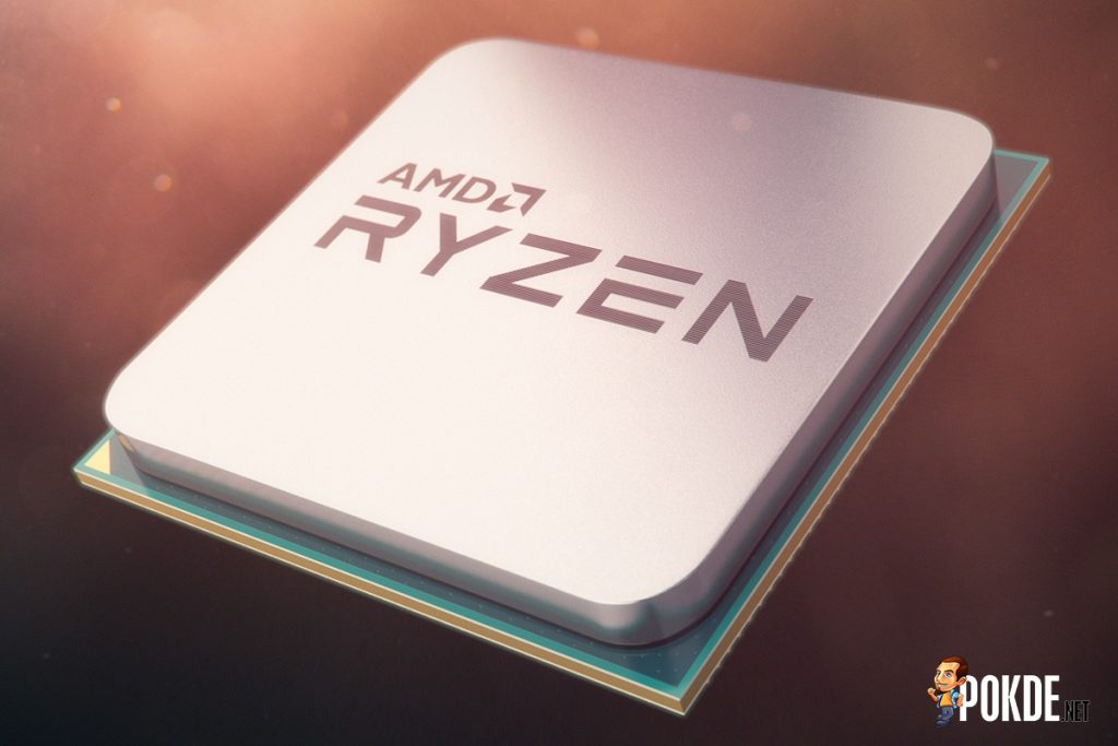Ryzen 3 CPUs to hit shelves in July; priced starting from $109 27