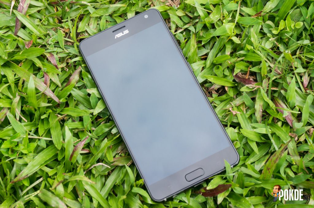 ASUS ZenFone AR review (ZS571KL); the smartphone that plays with your reality 17