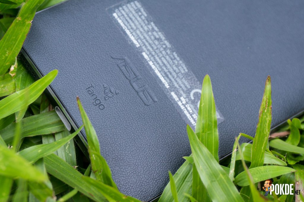 ASUS ZenFone AR review (ZS571KL); the smartphone that plays with your reality 45