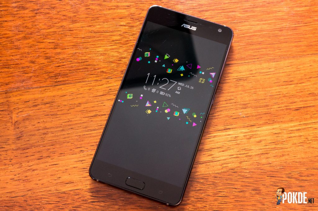 ASUS ZenFone AR review (ZS571KL); the smartphone that plays with your reality 43