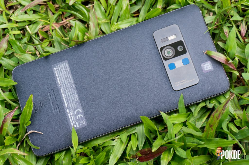ASUS ZenFone AR review (ZS571KL); the smartphone that plays with your reality 18