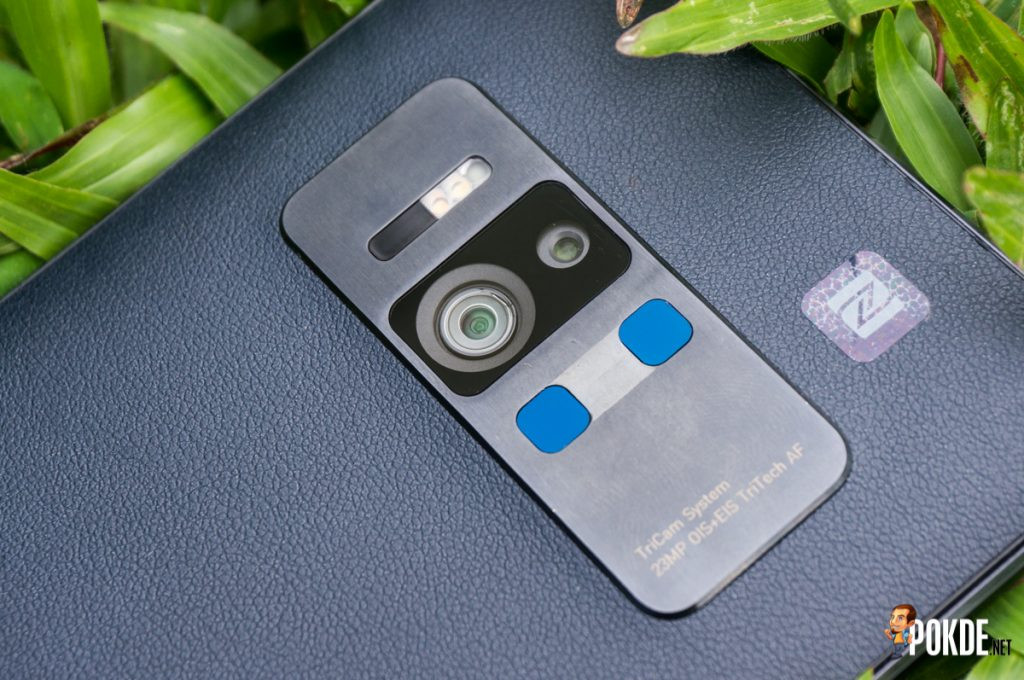 ASUS ZenFone AR review (ZS571KL); the smartphone that plays with your reality 33