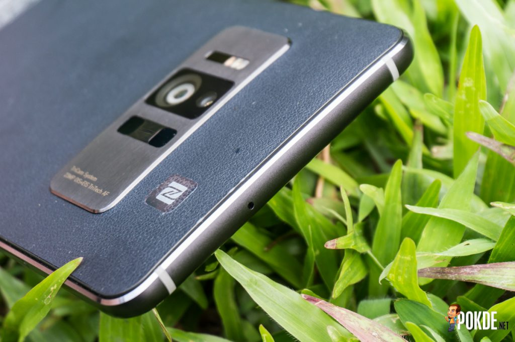 ASUS ZenFone AR review (ZS571KL); the smartphone that plays with your reality 20