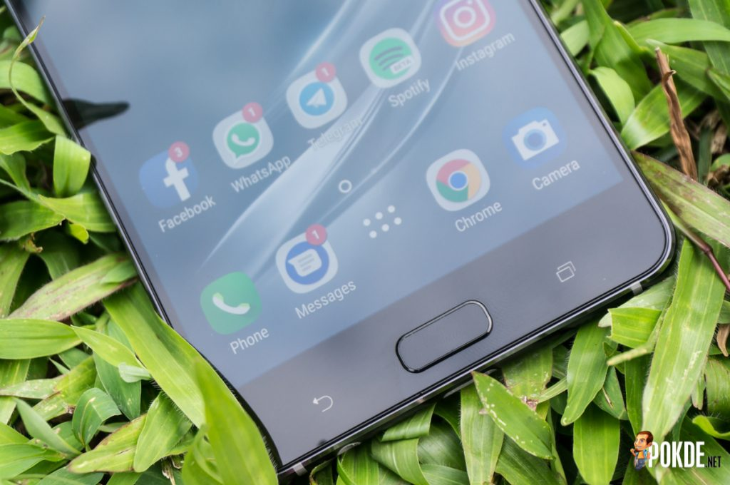 ASUS ZenFone AR review (ZS571KL); the smartphone that plays with your reality 30