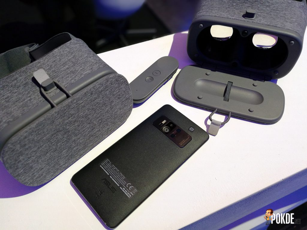 ASUS ZenFone AR review (ZS571KL); the smartphone that plays with your reality 40