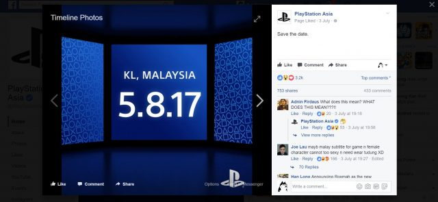 Sony Holding PlayStation Experience SEA in KL - First PlayStation event in South East Asia 23