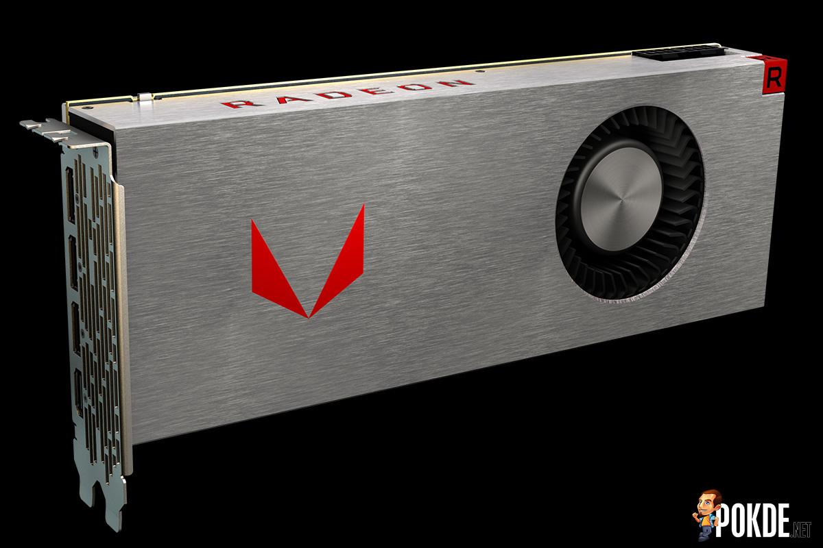 Production of Vega GPUs unable to meet demand; RX Vega shortage will last until October 27