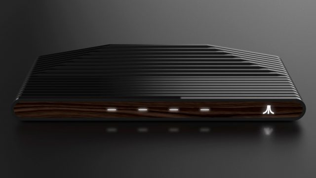 Here's Your First Look at Atari's Brand New Console, the Ataribox - Back in the game baby! 24