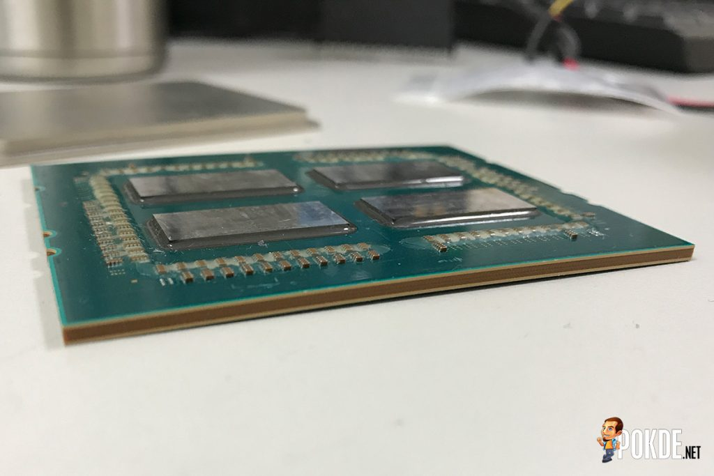 After Chinese RAM, are you up for Chinese CPUs? The Hygon Dhyana processors are EPIC! 19