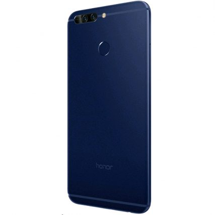 HUAWEI Unveils Honor 8 Pro - Available Now In Malaysia! 24
