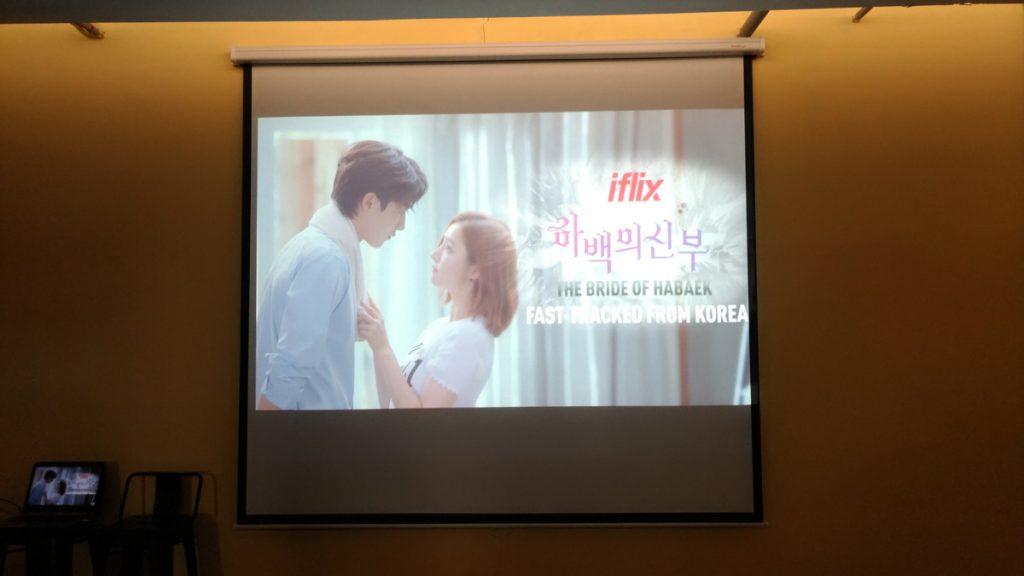 iflix Premiers The Bride Of Habaek - Highly Anticipated Korean Drama! 20