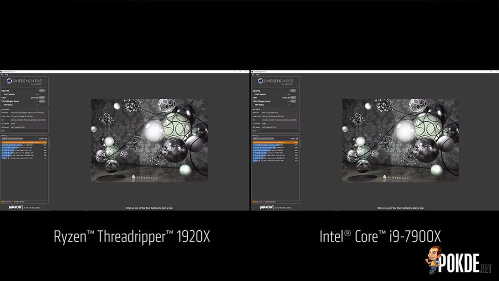 Want 32 processing threads for $999? Hint: It won't be from Intel 24