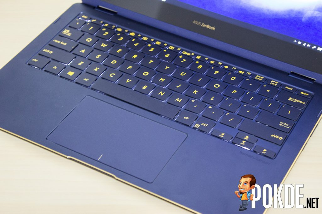 ASUS ZenBook Flip S Review (UX370UA); It really is Lightweight & Limitless! 34