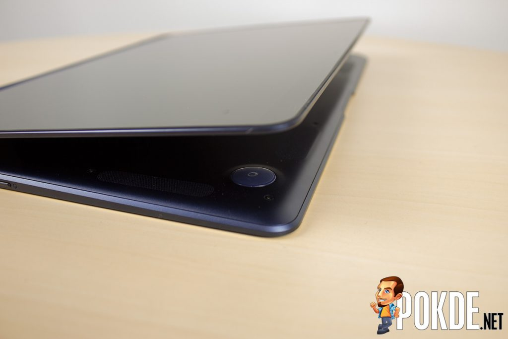 ASUS ZenBook Flip S Review (UX370UA); It really is Lightweight & Limitless! 36