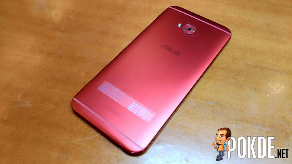 ASUS ZenFone 4 series Technical Specs Comparison - featuring ZenFone 4, ZenFone 4 Pro, ZenFone 4 Selfie, ZenFone 4 Selfie Pro, ZenFone 4 Max Pro 28