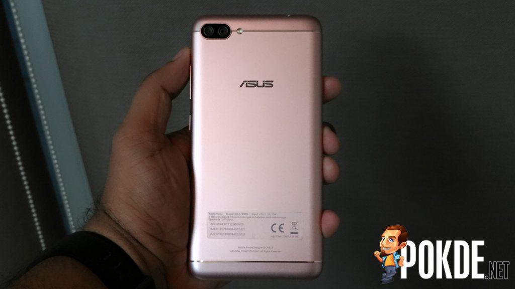 ASUS ZenFone 4 series Technical Specs Comparison - featuring ZenFone 4, ZenFone 4 Pro, ZenFone 4 Selfie, ZenFone 4 Selfie Pro, ZenFone 4 Max Pro 23