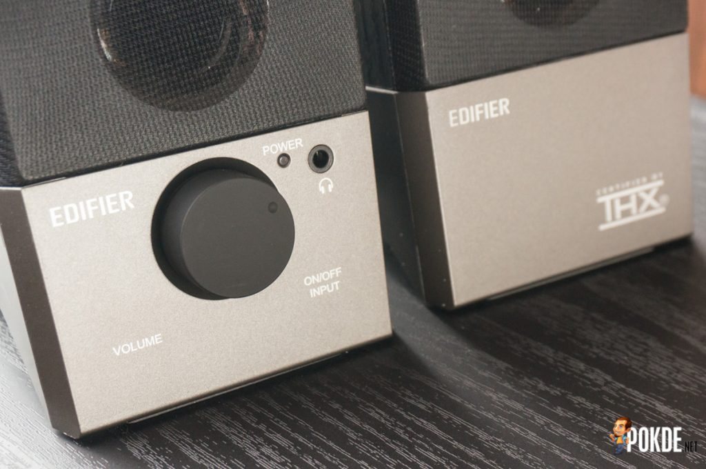 Edifier M3600D THX Certified 2.1 Multimedia Speakers review; An exceptional audio experience, guaranteed by THX 33