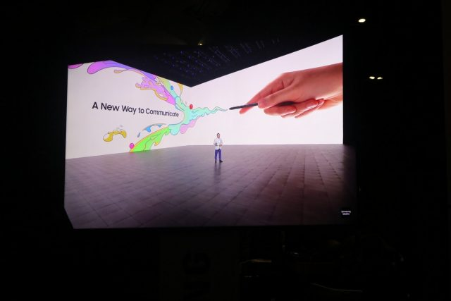 Samsung Lifts The Lid off The Samsung Galaxy Note 8 - A Note of redemption? 22