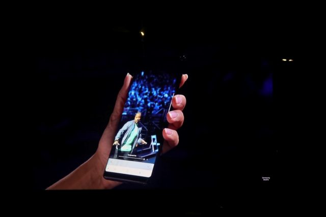 Samsung Lifts The Lid off The Samsung Galaxy Note 8 - A Note of redemption? 24
