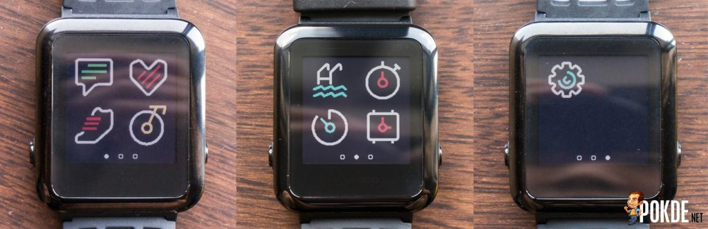 OLIKE WeLoop Hey 3S review; better than a fitness band, but not quite a smartwatch 35