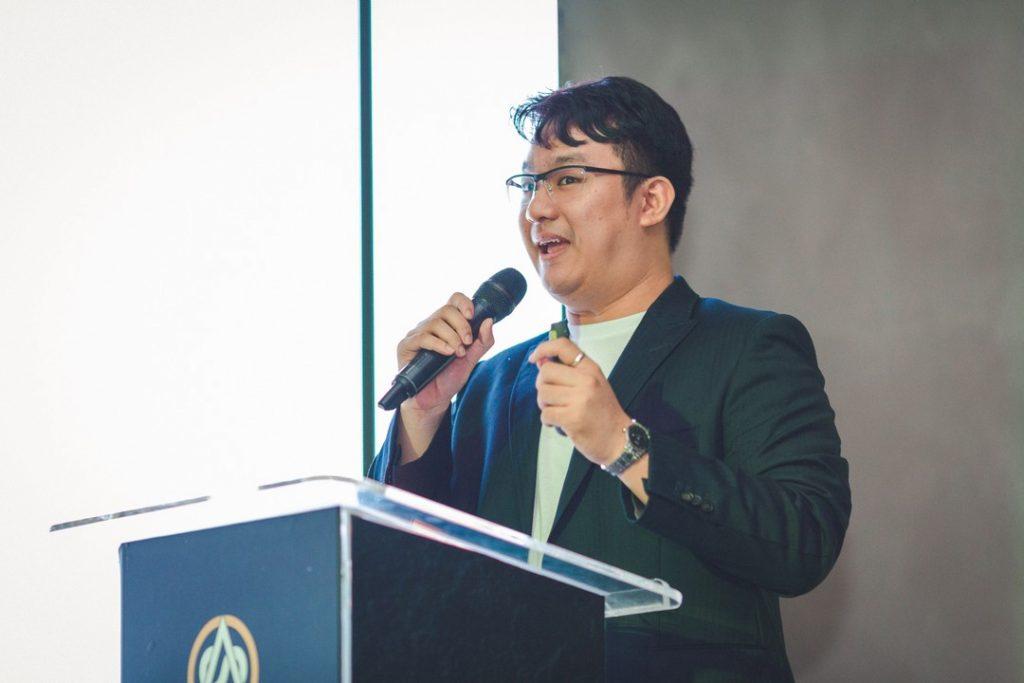 The Academy of eSports Iskandar Investment Berhad AOES