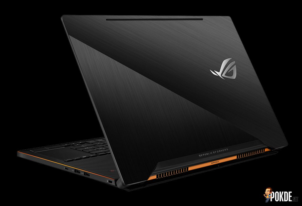 [EXCLUSIVE] ROG ZEPHYRUS GX501 specifications for Malaysia revealed; a featherweight monster that punches like a heavyweight 26