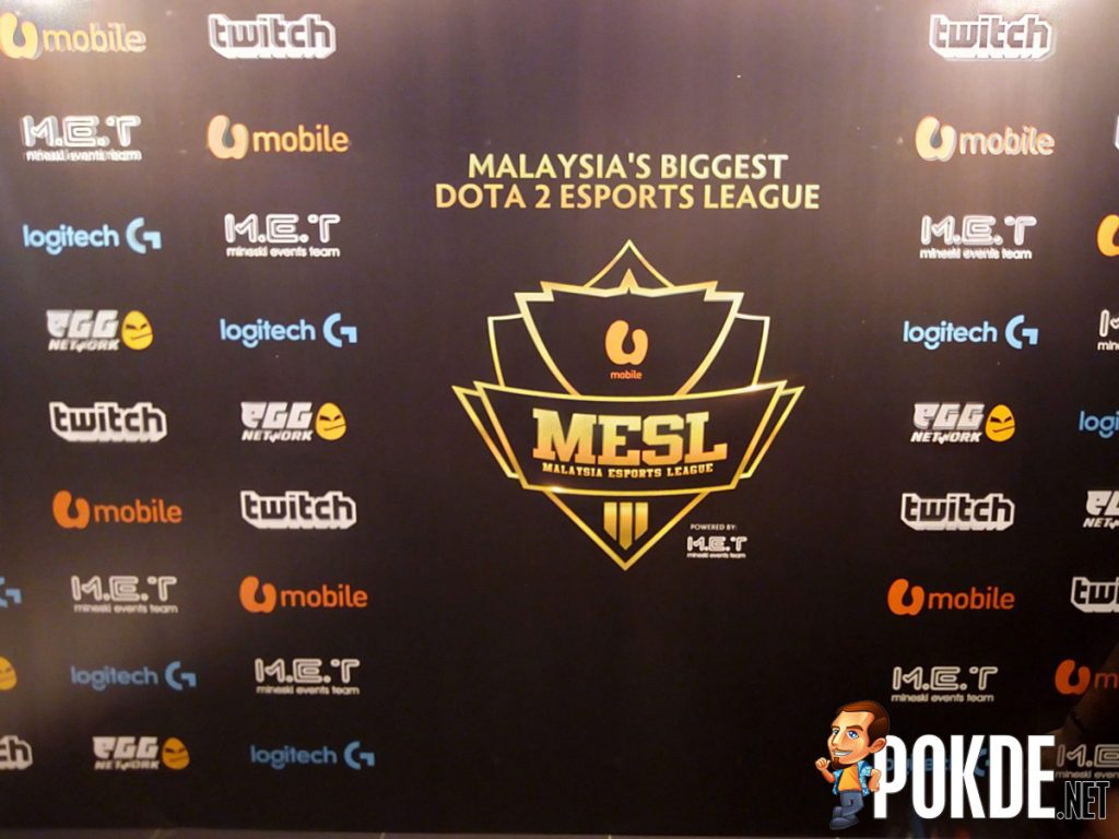 U Mobile And MET To Host MESL - Here's Your Chance To Make It To The Big Stage! 24
