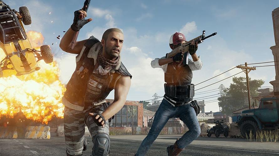 PlayerUnknown's Battlegrounds Hit 10 Million Milestone