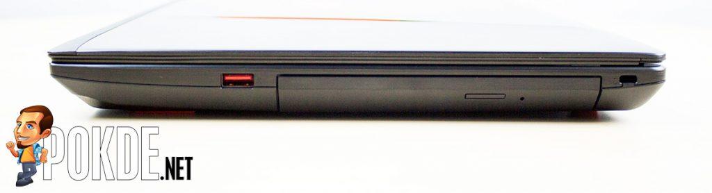 ASUS ROG Strix GL553 Review; Deadly Subtle Machine 23